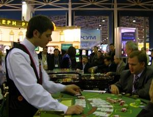 казино изнутри