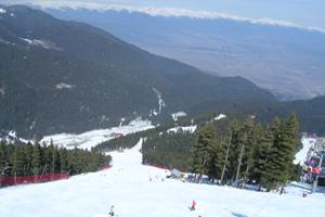 Гора Тодорка