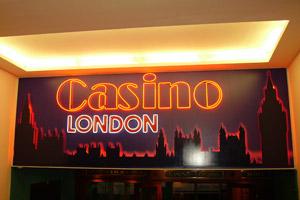 Казино Лондон